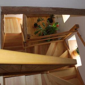 Scheune_Büro_treppe